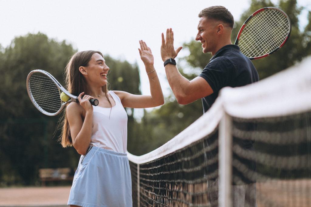 Tennisreis