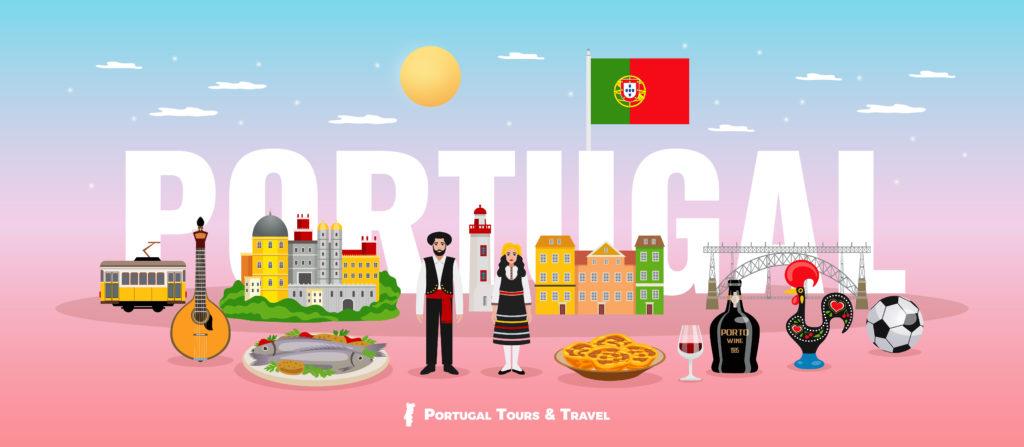 Portugal vakantie 2021 Rob Land Reizen