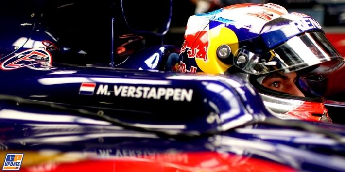 Max Verstappen 3