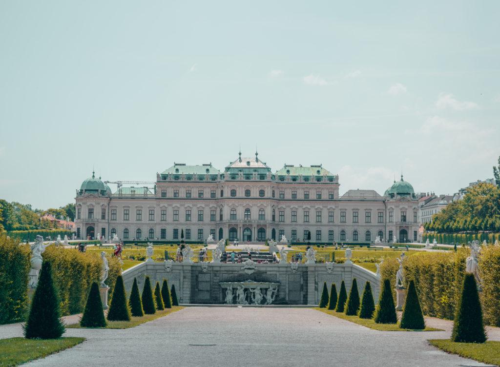 white palace during daytime photo – Free Building Image on Unsplash