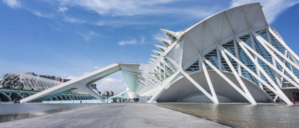 City of Arts Rob Land Reizen