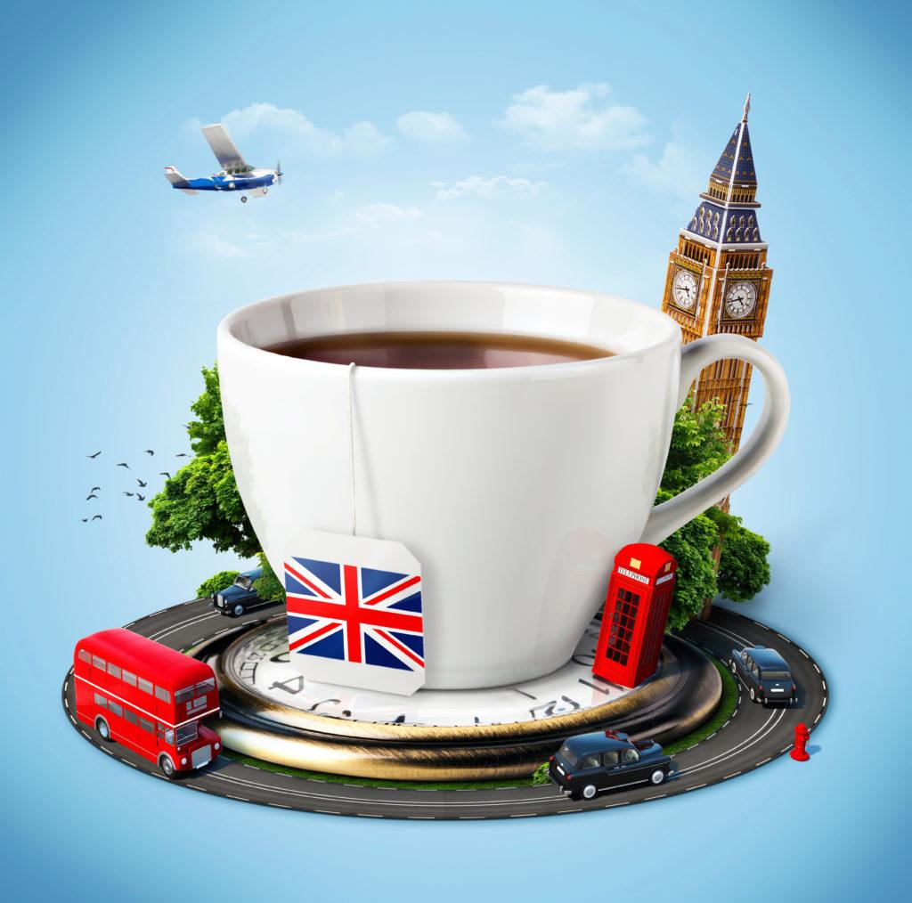 Londen , stedentrip Rob Land Reizen
