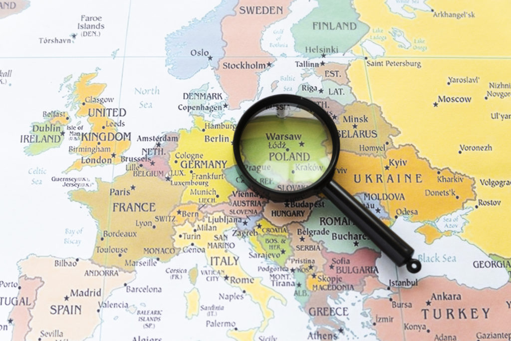 Polen vakantie 2021 Rob Land Reizen