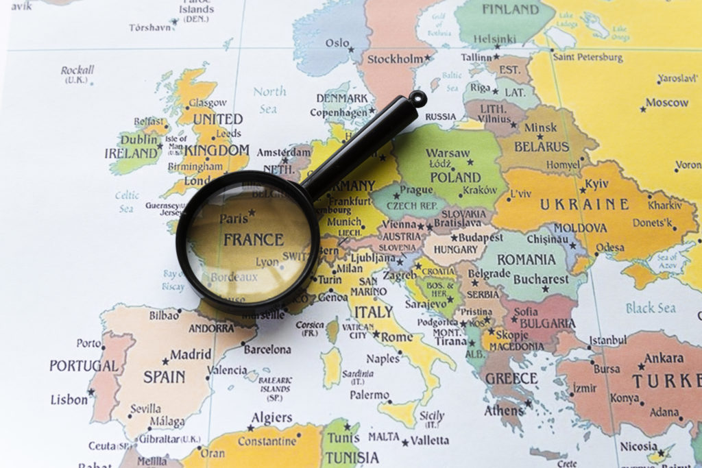 Viva La France met Rob Land Reizen