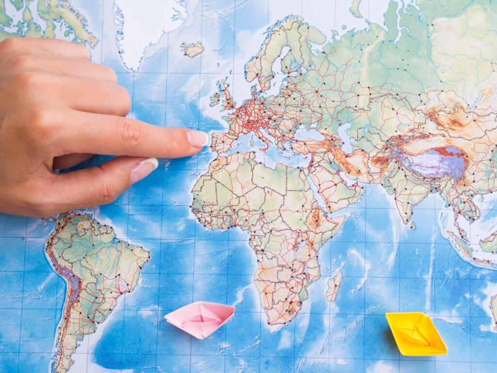 Portugal vakantie Rob Land Reizen