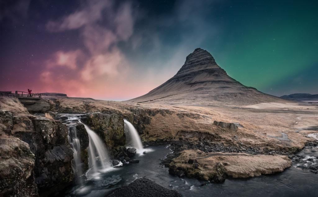 Reykjavik Rob Land Reizen