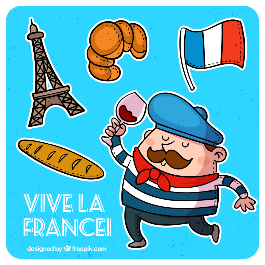 Op vakantie naar Frankrijk met Rob Land Reizen