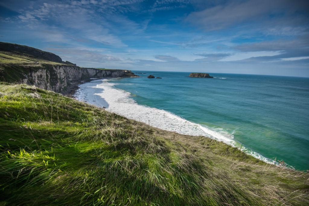 Wandelvakanties Ierland Rob Land Reizen