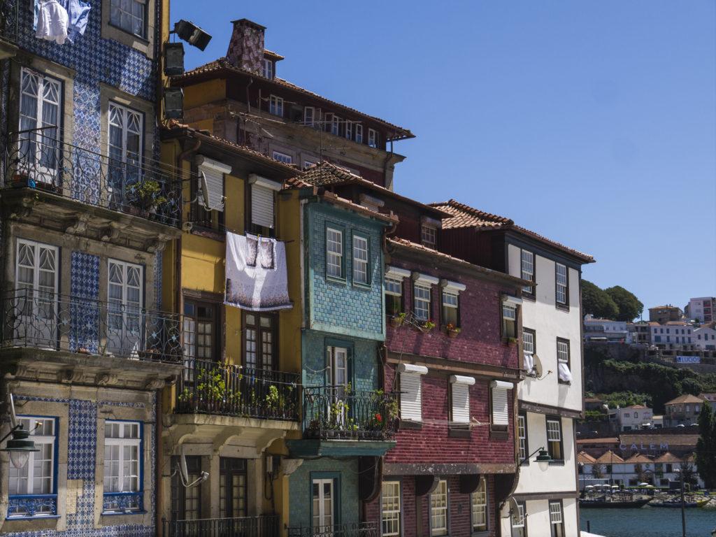 Porto Rob Land Reizen