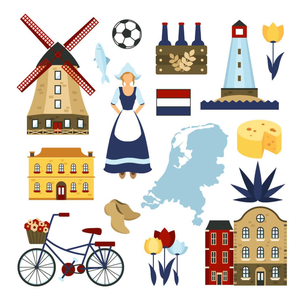 Rob Land Reizen vakantie Nederland